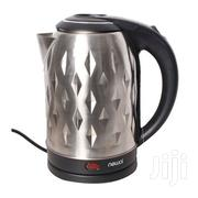 Newal NWL 2685 Stainless Steel Kettle | Kitchen Appliances for sale in Central Region, Kampala