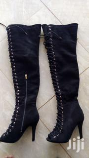Over The Knee Boots | Shoes for sale in Central Region, Kampala