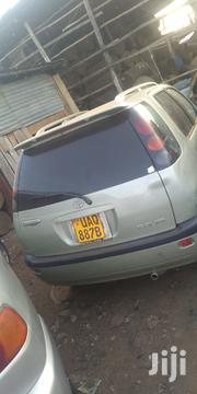 Toyota Raum 1997 Gold | Cars for sale in Central Region, Kampala
