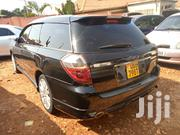 Subaru Outback 2008 Black | Cars for sale in Central Region, Kampala