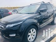 Land Rover Range Rover Evoque 2015 Black | Cars for sale in Central Region, Kampala