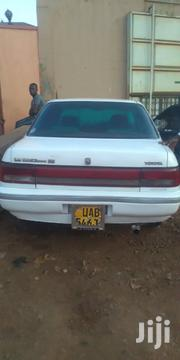 Toyota Corona 1997 White | Cars for sale in Central Region, Kampala