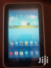 Samsung P6200 Galaxy Tab 7.0 Plus 16 GB White | Tablets for sale in Central Region, Kampala