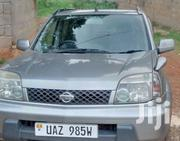 Nissan X-Trail 2008 Silver | Cars for sale in Central Region, Kampala