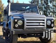 Land Rover Defender 2013 Gray | Cars for sale in Central Region, Kampala