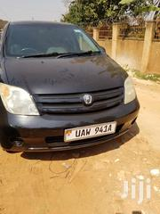 Toyota IST 2005 Black | Cars for sale in Central Region, Kampala