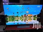 Sony Smart Android 4K UHD Ultra Slim Flat TV 65 Inches | TV & DVD Equipment for sale in Central Region, Kampala