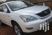 Toyota Harrier 2004 White | Cars for sale in Central Region, Kampala