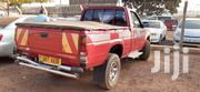 Nissan Pick-Up 1990 Red | Cars for sale in Central Region, Kampala