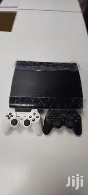 Ps3 Console Slim Chipped | Video Game Consoles for sale in Central Region, Kampala