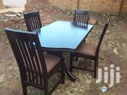 4 Seater Dining Set   Furniture for sale in Central Region, Kampala