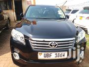 Toyota Vanguard 2010 Black | Cars for sale in Central Region, Kampala