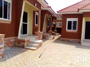 One Bedroom House In Ntinda For Rent