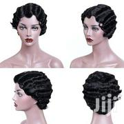 Short Wig Silky Hair 100% | Hair Beauty for sale in Central Region, Kampala