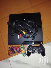 Ps3 Console Slim Chipped 20 Games | Video Game Consoles for sale in Central Region, Kampala