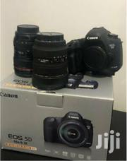 Canon EOS 5D Mark Iii | Photo & Video Cameras for sale in Central Region, Kampala
