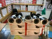 CCTV Installation All Types Available | Security & Surveillance for sale in Central Region, Masaka