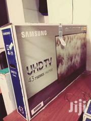 Brand New Samsung 43inches Smart 4k UHD | TV & DVD Equipment for sale in Central Region, Kampala