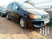 Toyota Ipsum 1999 Black | Cars for sale in Central Region, Kampala