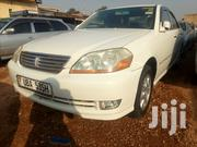 Toyota Mark II 2000 White | Cars for sale in Central Region, Kampala