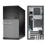 Desktop Computer Dell 4GB Intel Core i3 HDD 500GB | Laptops & Computers for sale in Central Region, Kampala