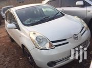 Nissan Note 2006 White | Cars for sale in Central Region, Kampala