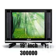 19inch Flat Screen Tv | TV & DVD Equipment for sale in Central Region, Kampala