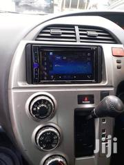 Pioneer Car Radio For Ractis | Vehicle Parts & Accessories for sale in Central Region, Kampala