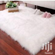 Modern White Plain Shaggy | Home Accessories for sale in Central Region, Kampala