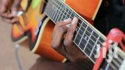 Learn To Play Guitar Acoustic And Bass | Classes & Courses for sale in Central Region, Kampala
