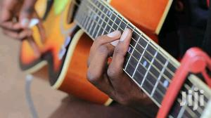 Learn To Play Guitar Acoustic And Bass