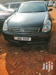 New Nissan Skyline 2003 Black | Cars for sale in Central Region, Kampala