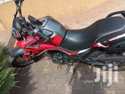 Motorcycle 2017 Red | Motorcycles & Scooters for sale in Central Region, Kampala