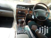 Toyota Mark II 1998 White   Cars for sale in Central Region, Kampala
