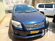 New Toyota Fielder 2007 Blue | Cars for sale in Central Region, Kampala
