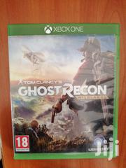 Tom Clancy's Ghost Recon Wildlands For Xbox One | Video Games for sale in Central Region, Kampala