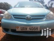 Toyota Platz 2003 Blue | Cars for sale in Central Region, Kampala