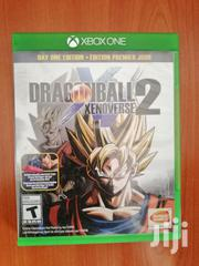 Dragon Ball Xenoverse 2 For Xbox One | Video Games for sale in Central Region, Kampala