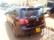 Volkswagen Golf 2005 GTI Automatic Black | Cars for sale in Central Region, Kampala