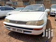 Toyota Corona 1994 White | Cars for sale in Central Region, Kampala