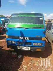 Isuzu Tipper Truck Blue In Colour | Heavy Equipments for sale in Central Region, Kampala
