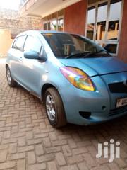Toyota Vitz 2004 Blue | Cars for sale in Central Region, Kampala