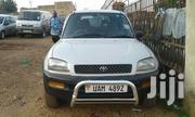 New Toyota RAV4 1998 Cabriolet Silver | Cars for sale in Central Region, Kampala