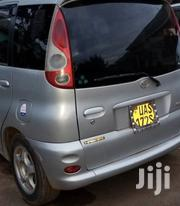 Toyota Fun Cargo 2000 Gray   Cars for sale in Central Region, Kampala