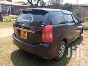 Toyota Wish 2005 Black | Cars for sale in Central Region, Kampala