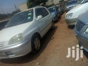 Toyota Raum 2001 White | Cars for sale in Central Region, Kampala