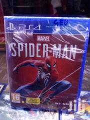Spider Man For Ps4 | Video Games for sale in Central Region, Kampala