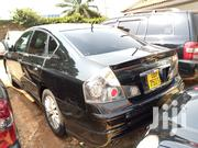 Nissan Fuga 2006 Black | Cars for sale in Central Region, Kampala