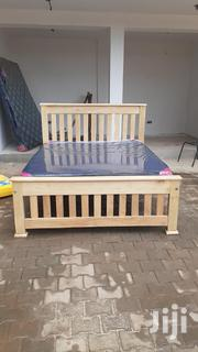 King Size Bed 6by6 | Furniture for sale in Central Region, Kampala