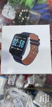 Smart Watch Fitness Tracker | Smart Watches & Trackers for sale in Central Region, Kampala